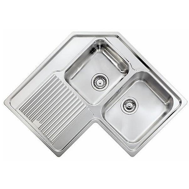 Dimensioni lavabo cucina