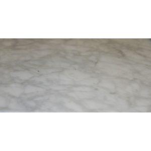 Bagno in legno dettaglio marmo
