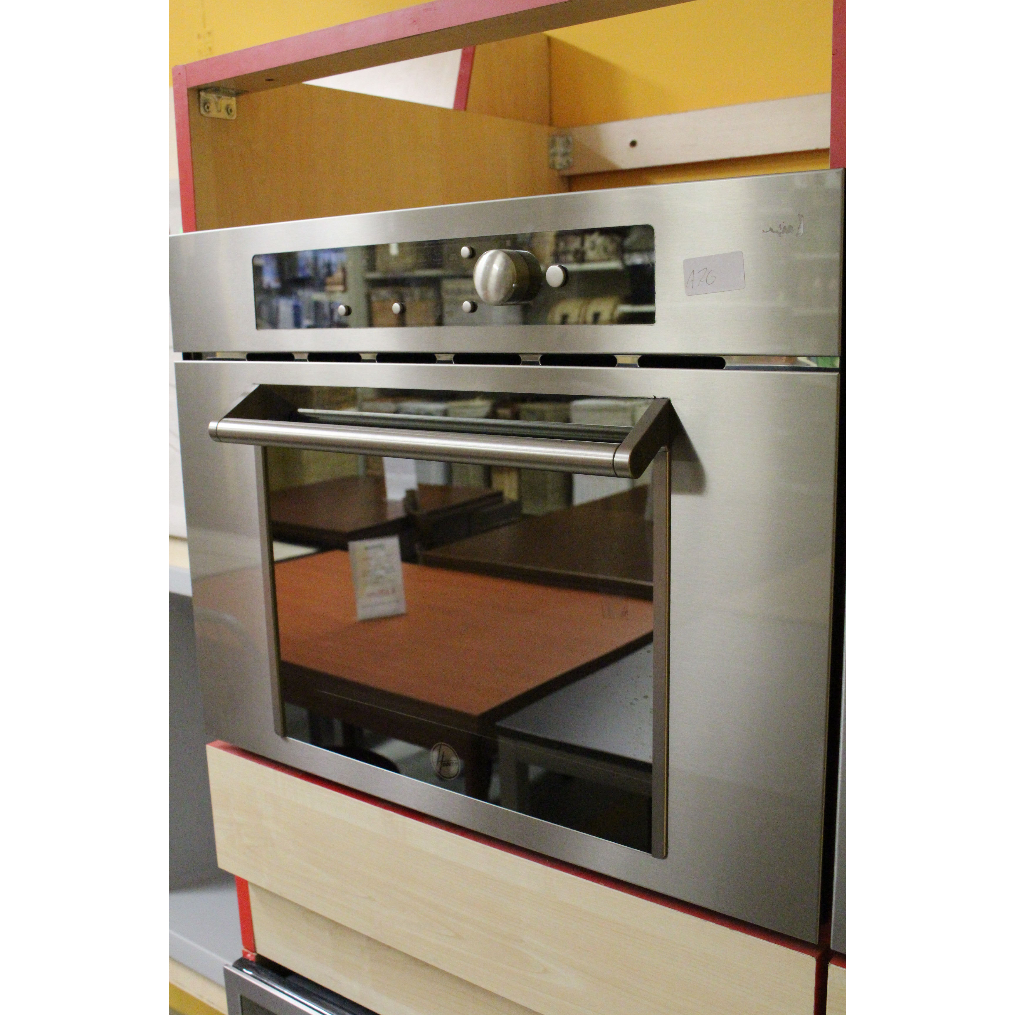 Forno a microonde a incasso hoover hbm 310 x - Forno incasso microonde ...