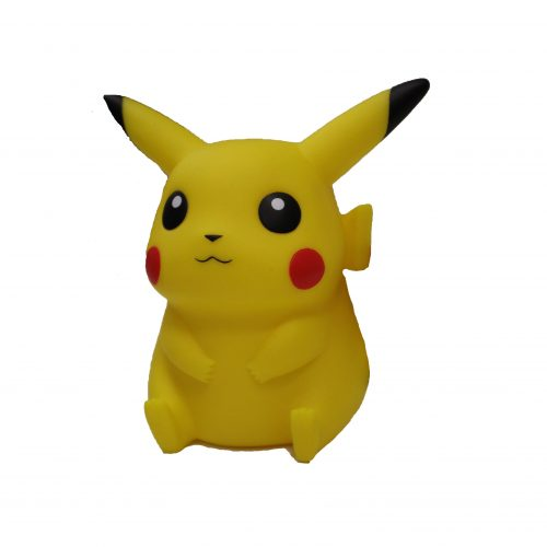 Bagnoschiuma per bambini Pikachu