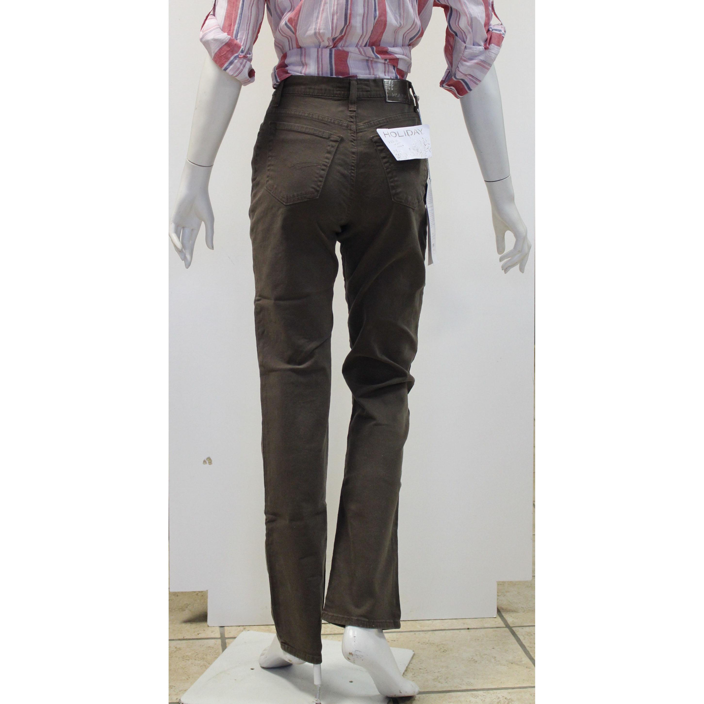 Jeans Alta Jeans Donna Donna UnicaVita OffertaVestibilita' vb7fgY6y