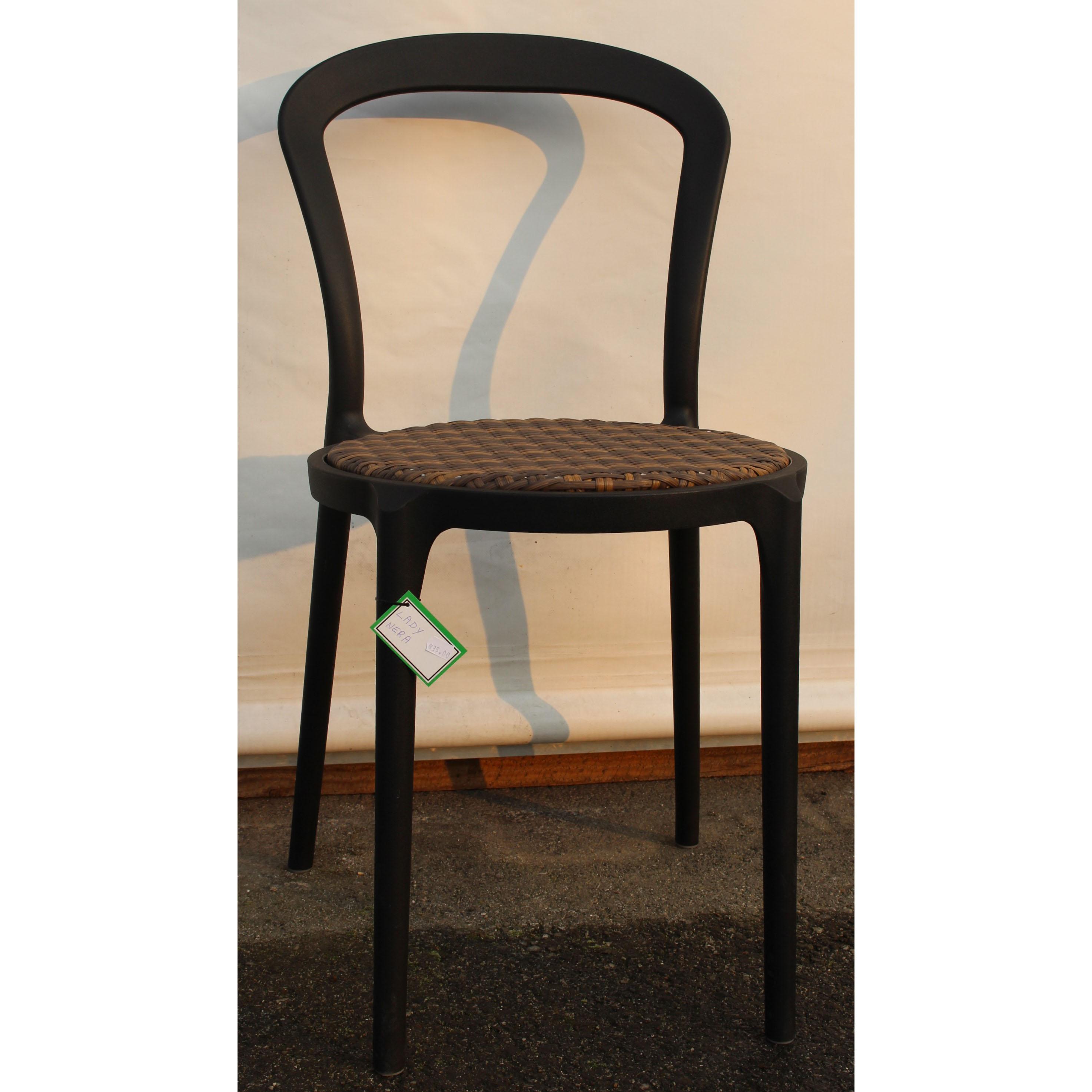 Sedia polipropilene da esterno o interno impilabile - Sedia polipropilene impilabile ...