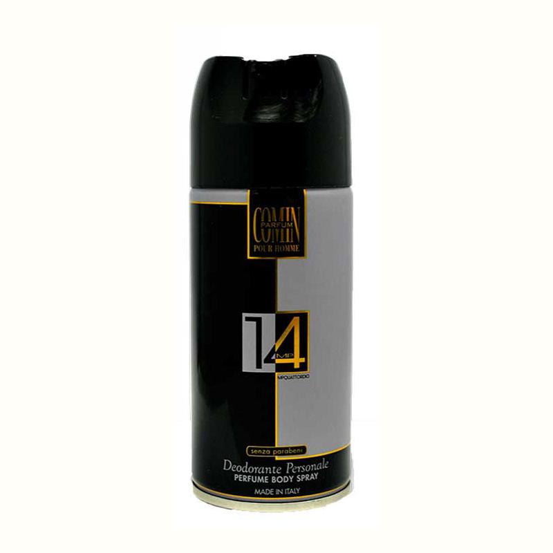 MP 14 Deodorante uomo 150 ml